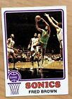 Top Budget Hall of Fame Basketball Rookie Cards of the 1970s  28