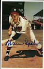 Warren Spahn Cards, Rookie Cards and Autographed Memorabilia Guide 25