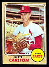 Steve Carlton Cards, Rookie Cards and Autographed Memorabilia Guide 4