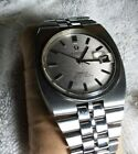 Mens Working Great Vintage Omega Constellation lot #2 $450 TODAY ONLY