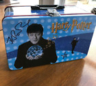 SIGNED  DOODLED Limited Edition Set of Harry Potter audiobooks by JKRowling