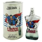 Le Male Superman by Jean Paul Gaultier JPG Cologne for Men 4.2 oz New In Box