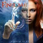 Find Me-Angels In Blue CD NEW