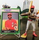 1989 Kenner Starting Lineup Ozzie Smith Cardinals