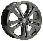 18 Chevrolet Cruze premier wheels rims Factory OEM 2016 2017 2018 set 4 5750