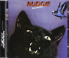 Budgie   -Impeckable-Cd CD NEW