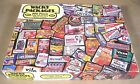 1973 Wacky Packages JAYMAR JIGSAW PUZZLE #1537 w box incomplete 799 800 pieces