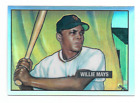 Willie Mays Baseball Cards: Rookie Cards Checklist and Buying Guide 5