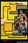 Top 10 Magic Johnson Cards 14