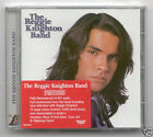THE REGGIE KNIGHTON BAND 'S/T' ROCK CANDY REMASTERED!