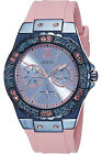 GUESS W0775L5,Ladies Multi-function,BRAND NEW WITH TAG AND GUESS BOX,50m WR