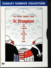 DR STRANGELOVE The MOVIE on a DVD by STANLEY KUBRICK of NUCLEAR Cold WAR Russia
