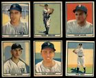 1941 Play Ball Baseball Cards 21