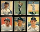 1941 Play Ball Baseball Cards 24