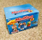Topps GPK MINIKINS Series 2 SEALED HOBBY BOX 24 Blind Packs RARE PEACHES