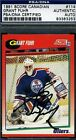Grant Fuhr Cards, Rookie Card and Autographed Memorabilia Guide 43