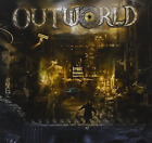 Outworld-Outworld CD NEW