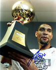 Tim Duncan Rookie Cards and Autograph Memorabilia Guide  57