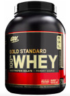Optimum Nutrition Gold Standard 100% Whey Protein Isolate 24g 5LB  FREE T-SHIRT
