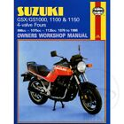 Suzuki GSX 1100 E Cast wheel 1980 Haynes Service Repair Manual 0737