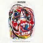 Reanimate 3.0: The Covers Ep - Halestorm (CD New)