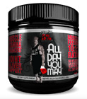 5 Nutrition RIch Piana ALL DAY YOU MAY Choose Flavors 30 Serv alldayyoumay