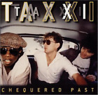 TAXXI-CHEQUERED PAST CD NEW