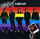 Line Up - Graham Bonnet (CD New) 5013929762725
