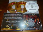 Saxon / Militia Guard - Live 1980/81+2008 ORG 2CD+DVD C1