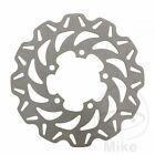 EBC Front Brake Disc VR Kymco Agility 50 R16 2T City Plus 2014-2016