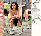 Seven Angels On A Bicycle - Carrie Rodriguez (CD New)