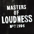 Loudness - Master of Loudness [New CD]