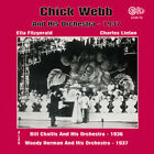 Orchestras Of 1936-7 - Webb/Challis/Herman (1995, CD New)