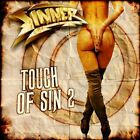 Sinner - Touch of Sin 2 [New CD]