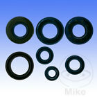 Athena Engine Oil Seals Motorhispania Furia 50 Max Supermotard 2007-2011