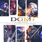 DGM - Passing Stages: Live In Milan And Atlanta [New CD] Digipack Packaging