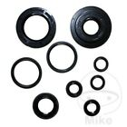 Athena Engine Oil Seal Kit P400210400139 Honda FES 150 S-Wing 2009