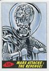 Top 10 2012 Topps Mars Attacks Sketch Card Sales 23