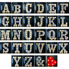 Vintage Large LED Marquee Letter Alphabet Symbol Lights Sign XMAS Wedding Party
