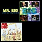 Raw Like Sushi-Live!/Take Cover - Mr. Big (CD New)