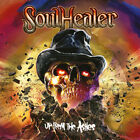 Up From The Ashes - Soulhealer (CD New)