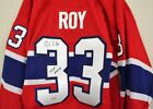 Patrick Roy Cards, Rookie Cards and Autographed Memorabilia Guide 41