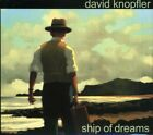 Ship Of Dreams - David Knopfler (CD New)