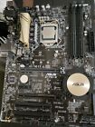 Intel Core I7 I7 6700k CPU With z 170k Motherboard