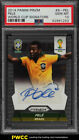 Top Selling 2014 Panini Prizm World Cup Autographs  24