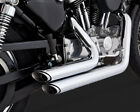 1999 Harley Sportster Vance and Hines Exhaust XL 1200 883  17223