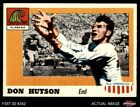 Don Hutson Rookie Card Guide 13