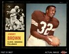Top Jim Brown Football Cards of All-Time 38