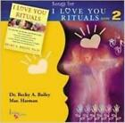 Songs From I Love You Rituals Volume 2 w/ Artwork MUSIC AUDIO CD Becky A Bailey
