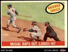 Top 10 Stan Musial Baseball Cards 14